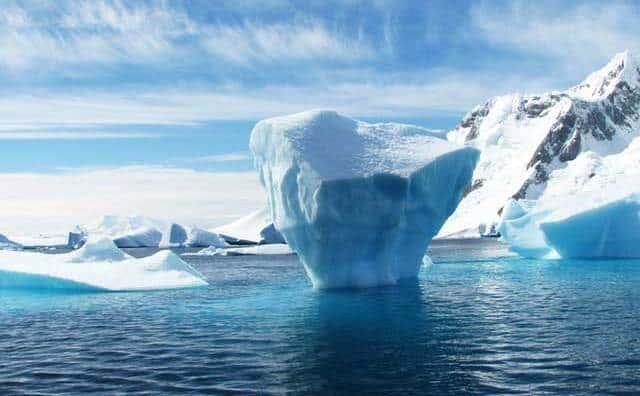 Pourquoi rêver d'iceberg ?
