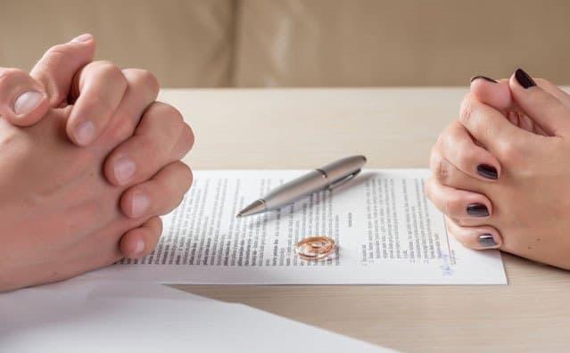 rêver de divorce, est-ce normal ?