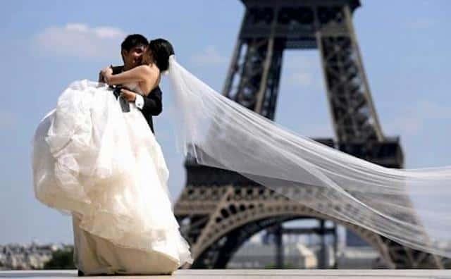 Pourquoi rêver de mariage ?