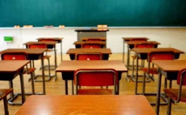 rêver de salle de classe