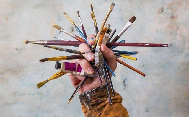 Pourquoi rêver d'artiste ?