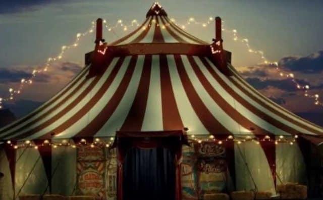 Pourquoi rêver de cirque ?