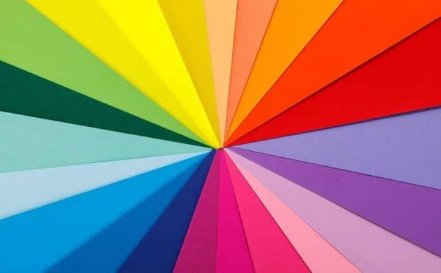 Pourquoi rêver de couleurs ?