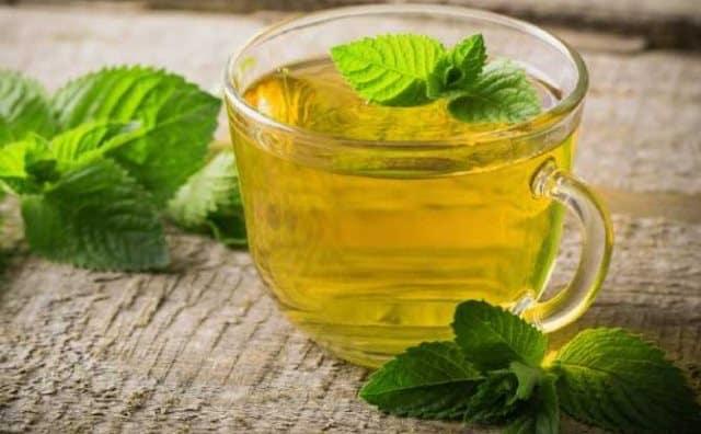 Pourquoi rêver de thé à la menthe ?