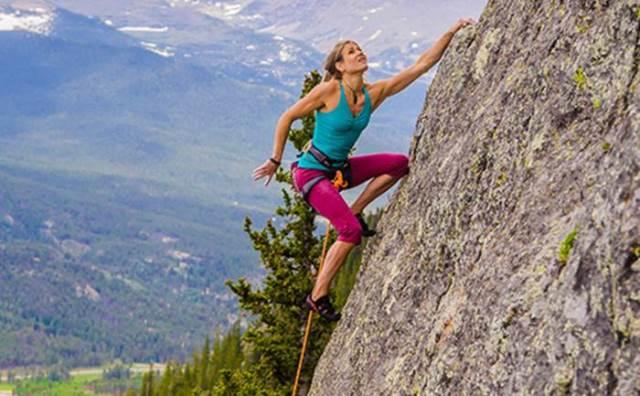 Pourquoi rêver d'escalade ?