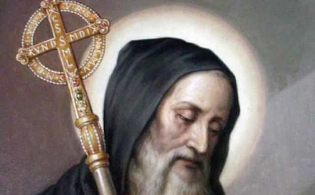 Prière à Saint Benoit pour éloigner le mal les démons et les ennemis