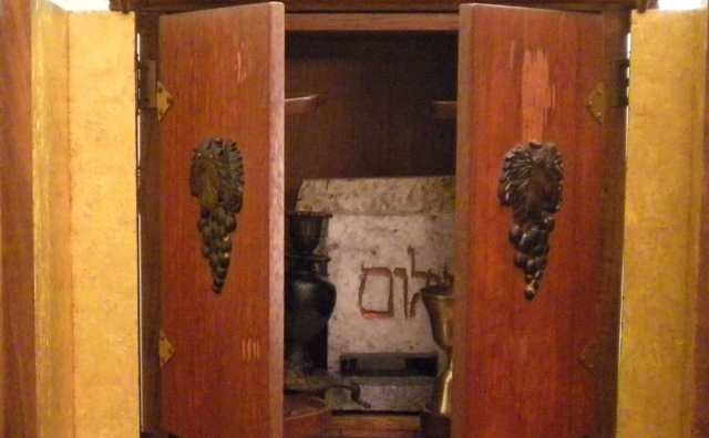 L'histoire hantée de la boite Dibbouk: the dibbuck box