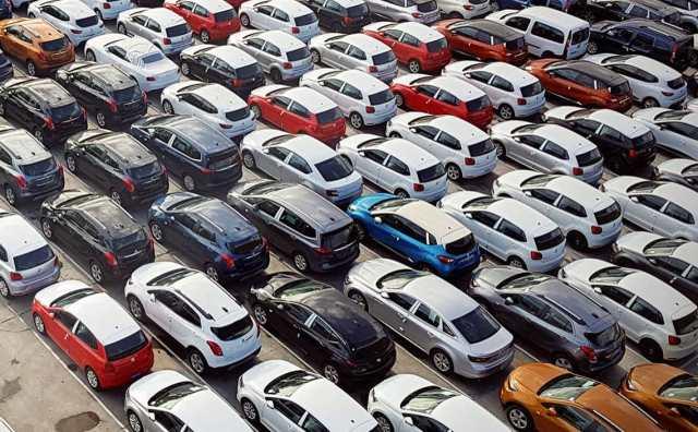 Rêver d'acheter une voiture d'occasion