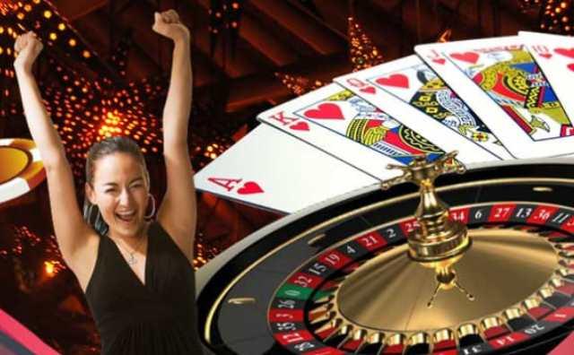 rêver de casino