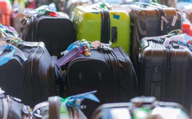 rêver de valise