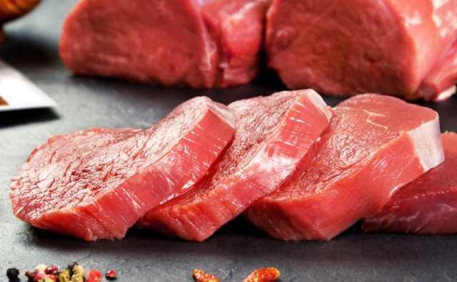 rêver de viande
