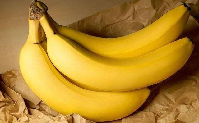 rêver de banane jaune