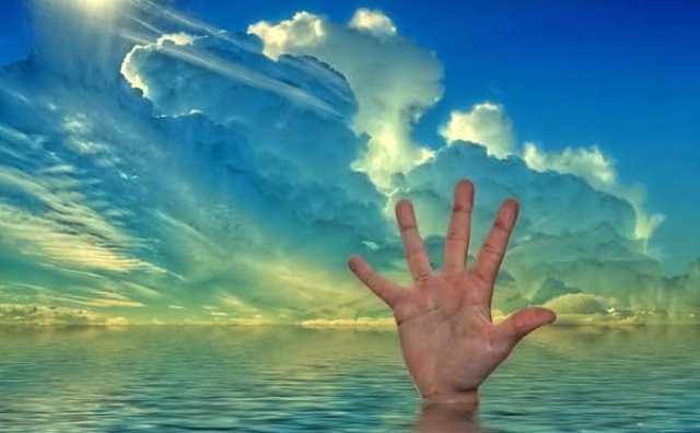 rêver de noyade