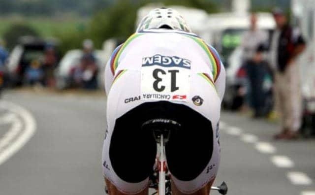 Superstitions et Tour de France