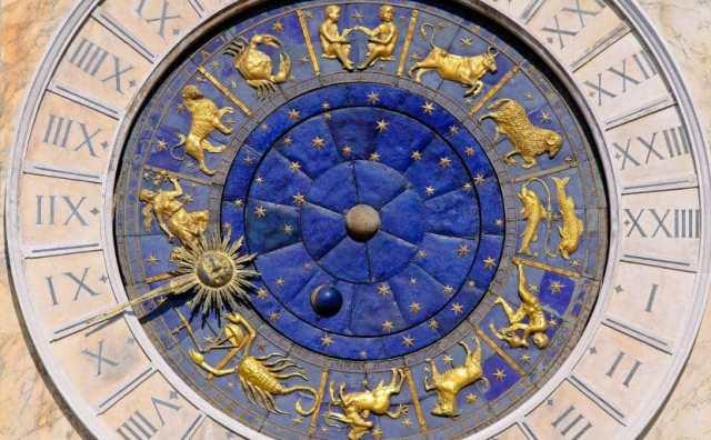 Mission des signes du zodiaque