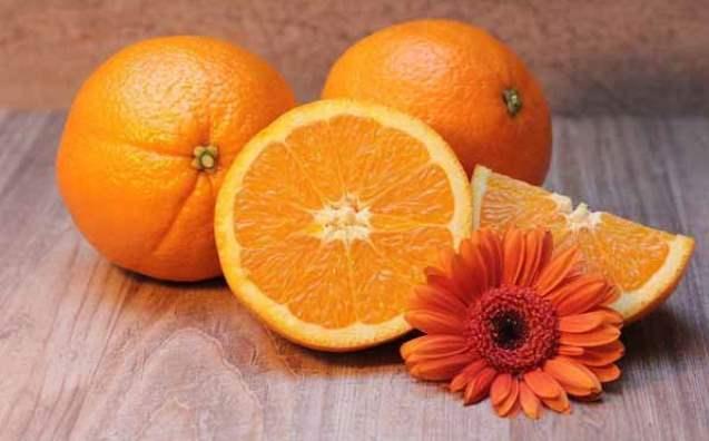 rêver d'oranges mûres