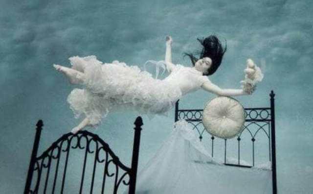 Trouvez la signification et interprétation de vos rêves