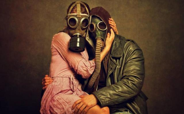 Sortir d'une relation toxique