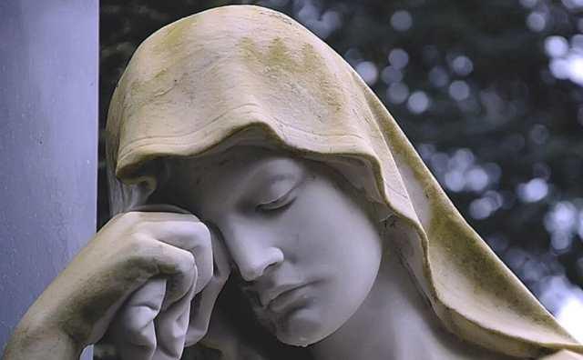 15 septembre : Notre Dame des 7 douleurs