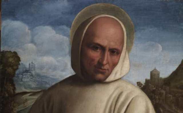 17 septembre : Sainte Renaud