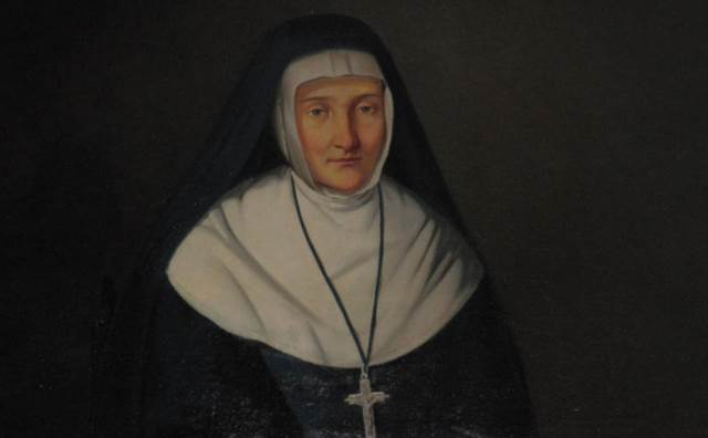 19 septembre : Sainte Nadège