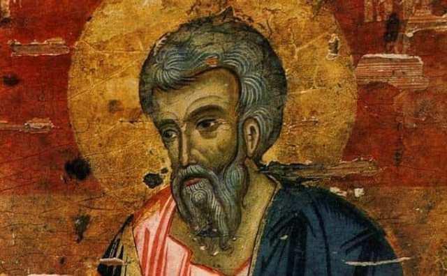 21 septembre : Saint Matthieu