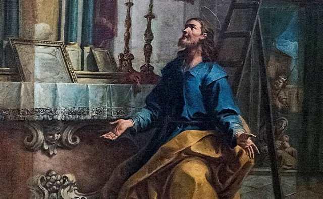 23 septembre : Saint Constant
