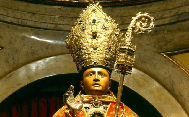 25 septembre : Saint Firmin