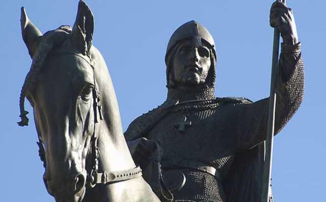 28 septembre : Saint-Venceslas
