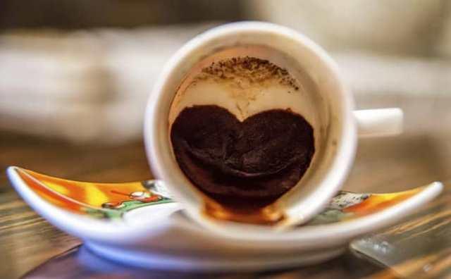 La cafédomancie et la voyance par le marc de café