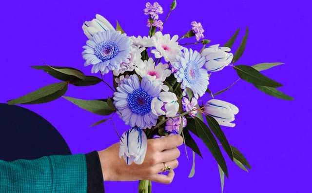 Floriographie et le secret des fleurs