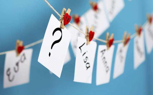 La signification du prénom de bébé en numérologie