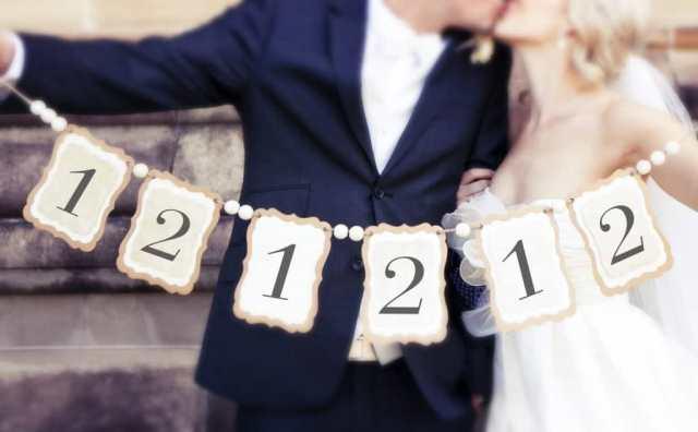 Numérologie pour un mariage