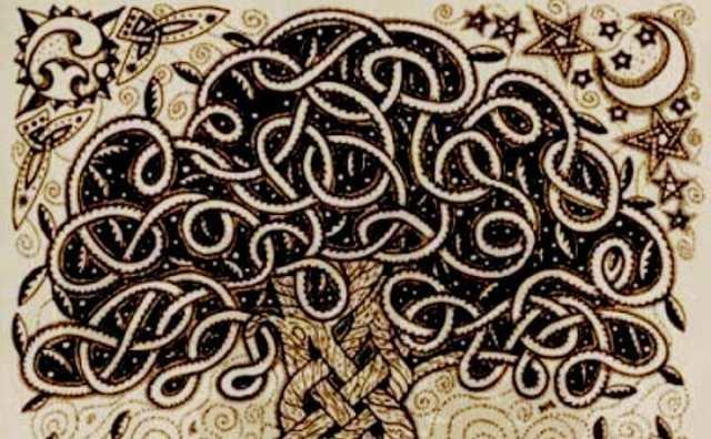 Prière Celtique