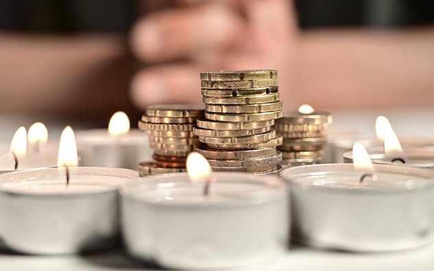 Prière à Saint Pierre Claver pour accélérer les rentrées d'argent