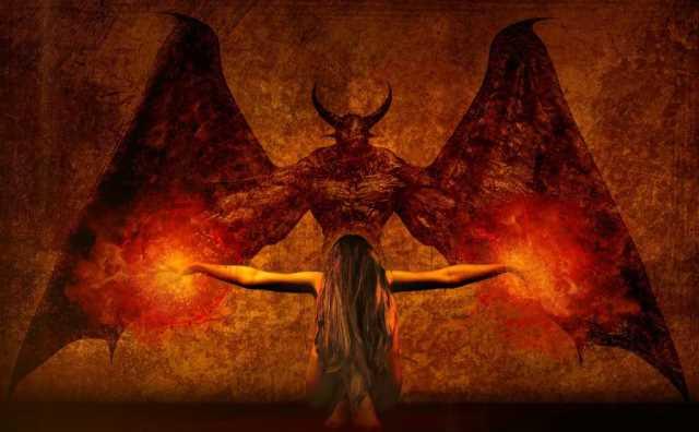 rêver d'être un démon