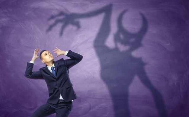 rêver de combattre des démons