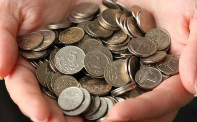 rêver de pièces de monnaie