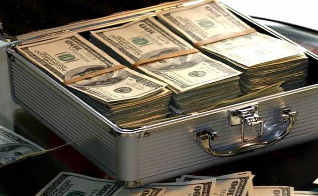 rêver de trouver de l'argent
