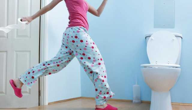 Rêver de chercher des toilettes