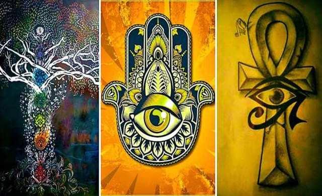 Significations spirituelles et symboles
