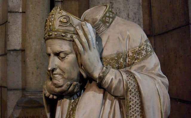 09 octobre : Saint Denis