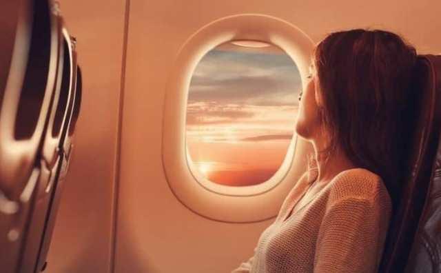 les superstitions sur les voyages en avion