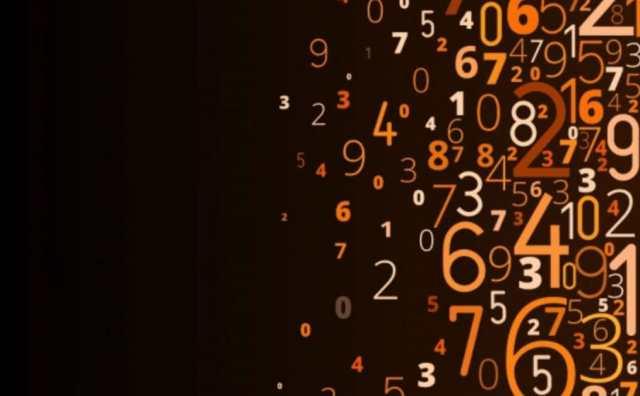 Numérologie du travail