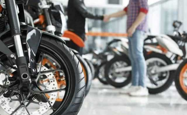 rêver d'acheter une moto Significations