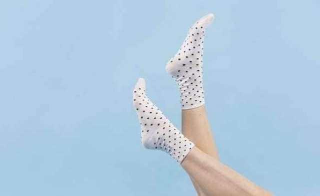 rêve de chaussettes en Islam