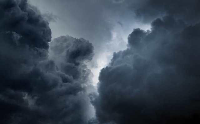 rêver de ciel nuageux signification