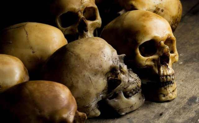 rêver de crâne signification